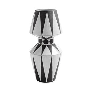 Vases - Palm Springs Diamonds Vase