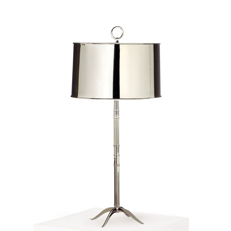 Table Lamps - Porter Column Table Lamp