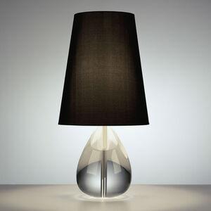 Claridge Teardrop Table Lamp Modern Table Lamps