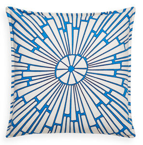 Patterned - Bobo Starburst Pillow