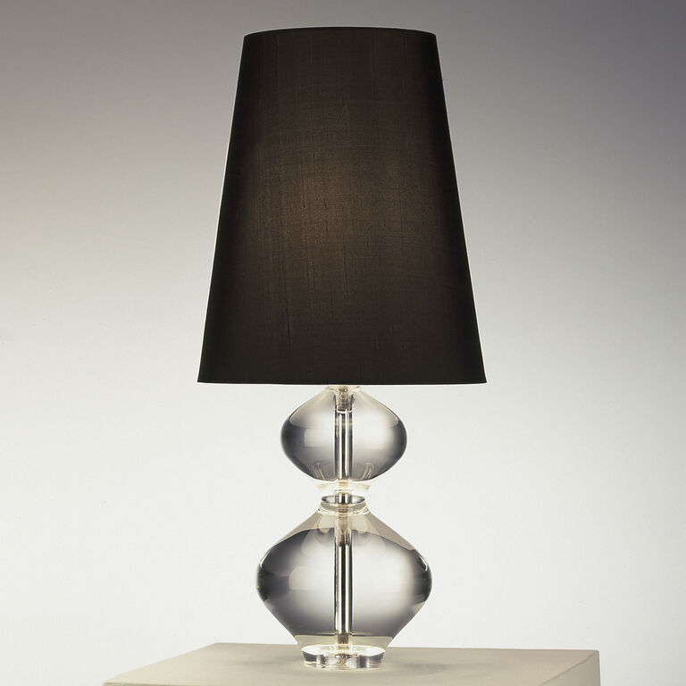 Table Lamps - Claridge Lantern Table Lamp