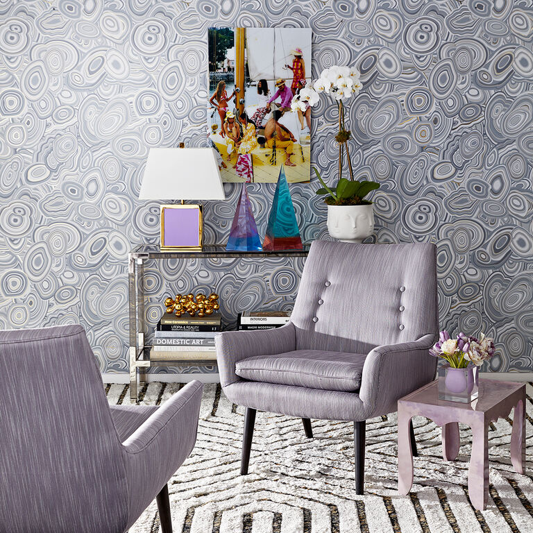 Jonathan Adler | Mrs. Godfrey Chair 1
