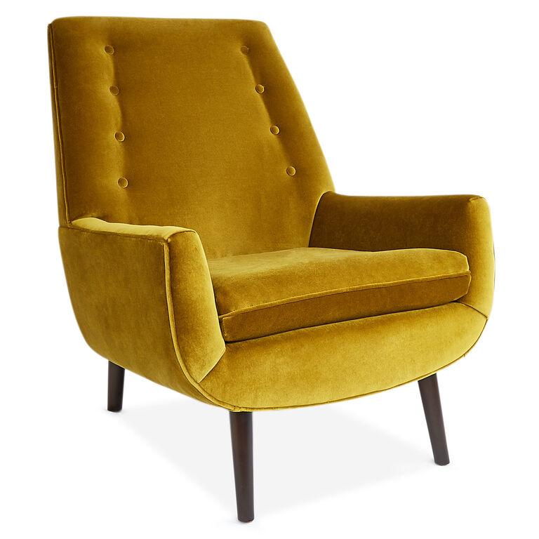 Mr. Godfrey Chair, , hi-res