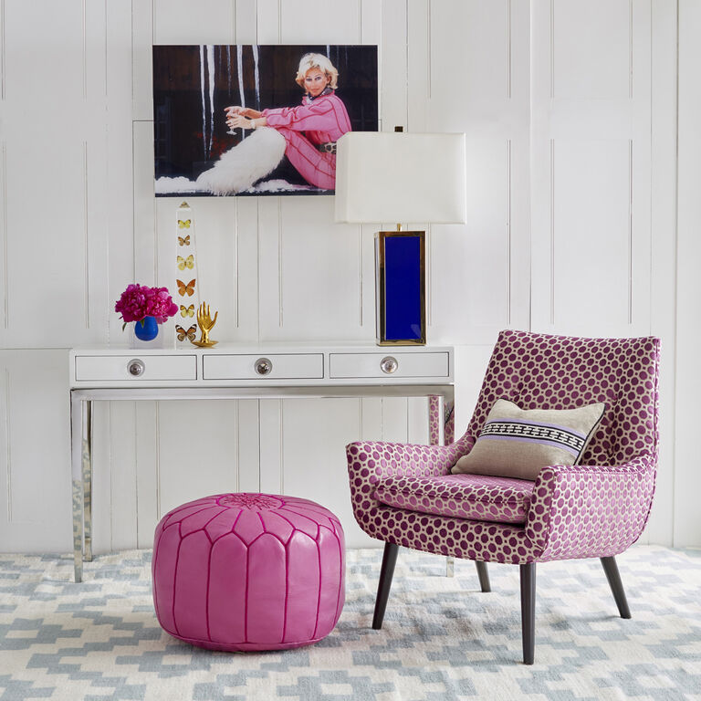 Jonathan Adler | Mrs. Godfrey Chair 4