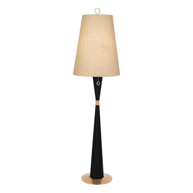 Floor Lamps - Ventana Tapered Floor Lamp