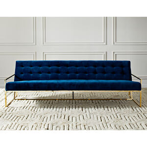 Sofas - Goldfinger Three-Seat Sofa