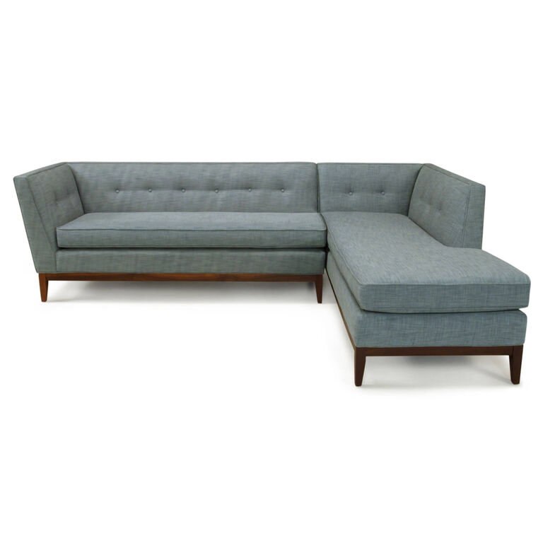 Jonathan Adler | Danner Sectional Right Arm Facing