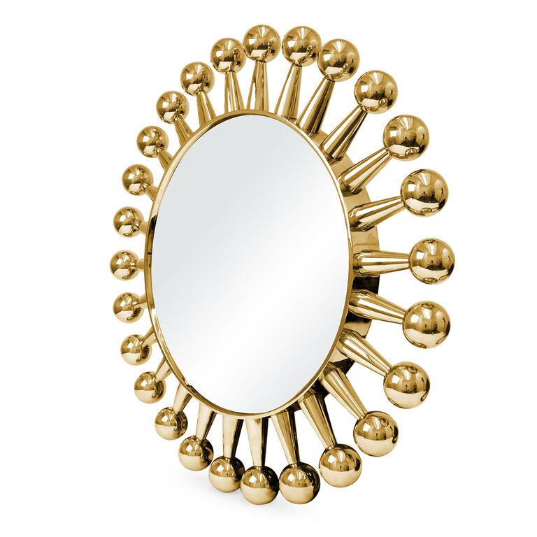 Mirrors - Jack Mirror