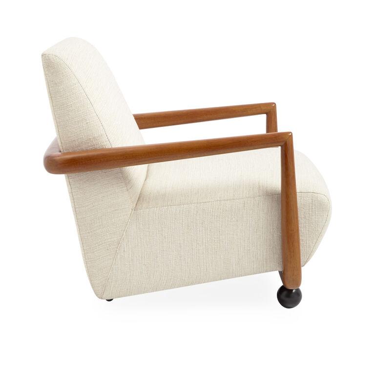 Antibes Club Chair Modern Furniture Jonathan Adler