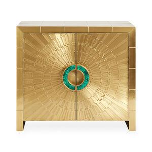 Étagères  & Cabinets - Brass Talitha Cabinet