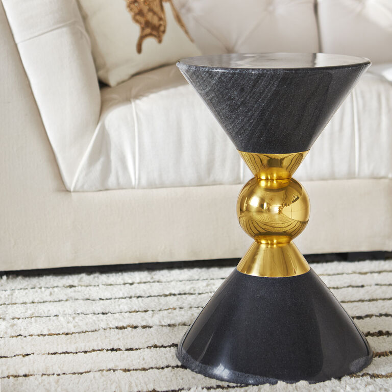 Side & Accent Tables - Canaan Accent Table