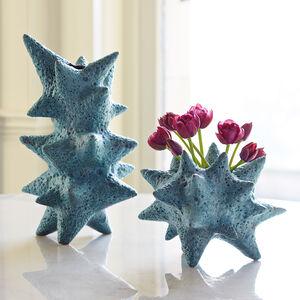 Vases - Vesuvius Short Vase