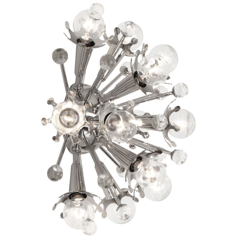 Wall Lamps & Sconces - Sputnik Sconce