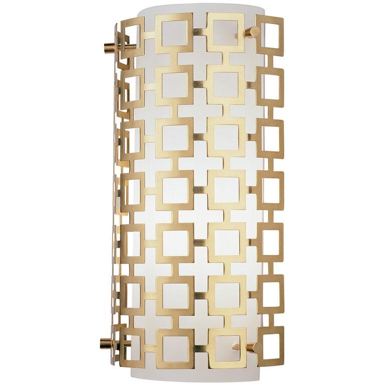 Wall Lamps & Sconces - Parker Sconce
