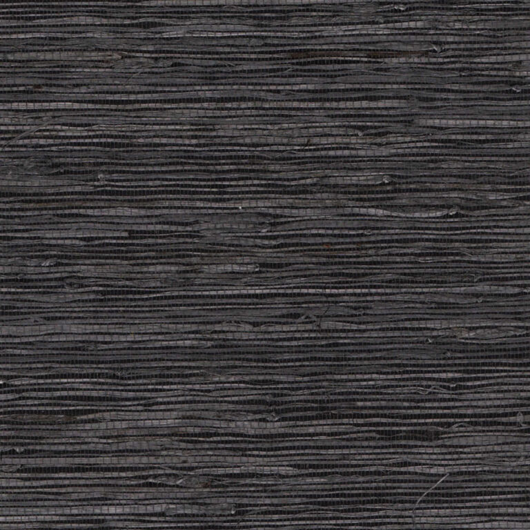 Wallpaper - Slate Grasscloth Wallpaper
