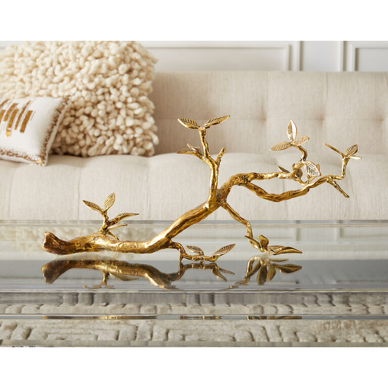 New Décor, Pillows & Throws - Kyoto Sculpture