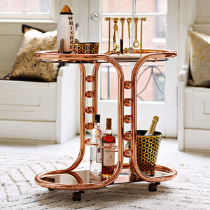 Decanters & Carafes - Whiskey Rocket Decanter