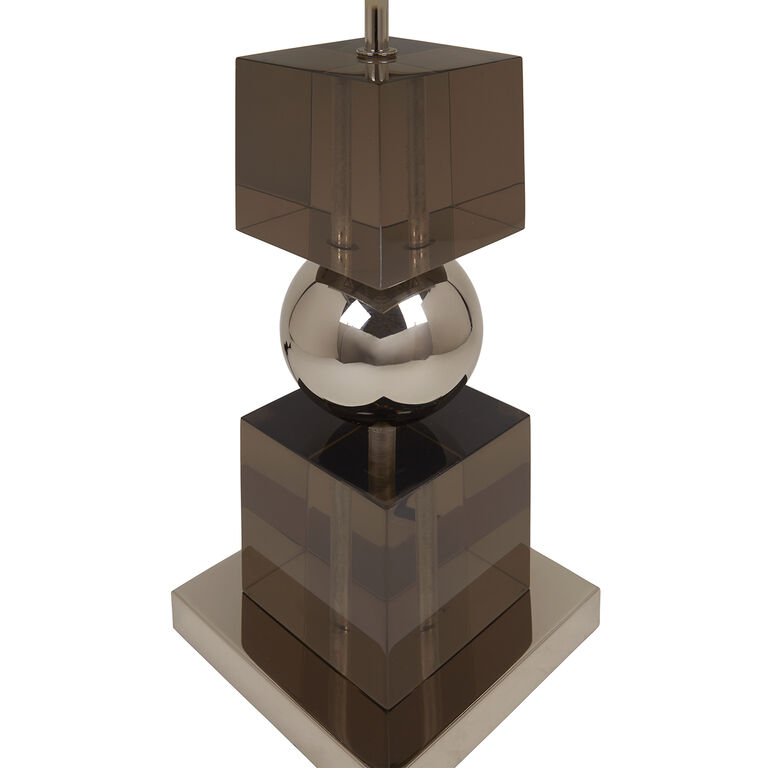 Table Lamps - Jacques Stacked Table Lamp