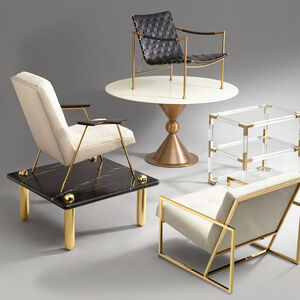 Cocktail Tables - Ultra Cocktail Table