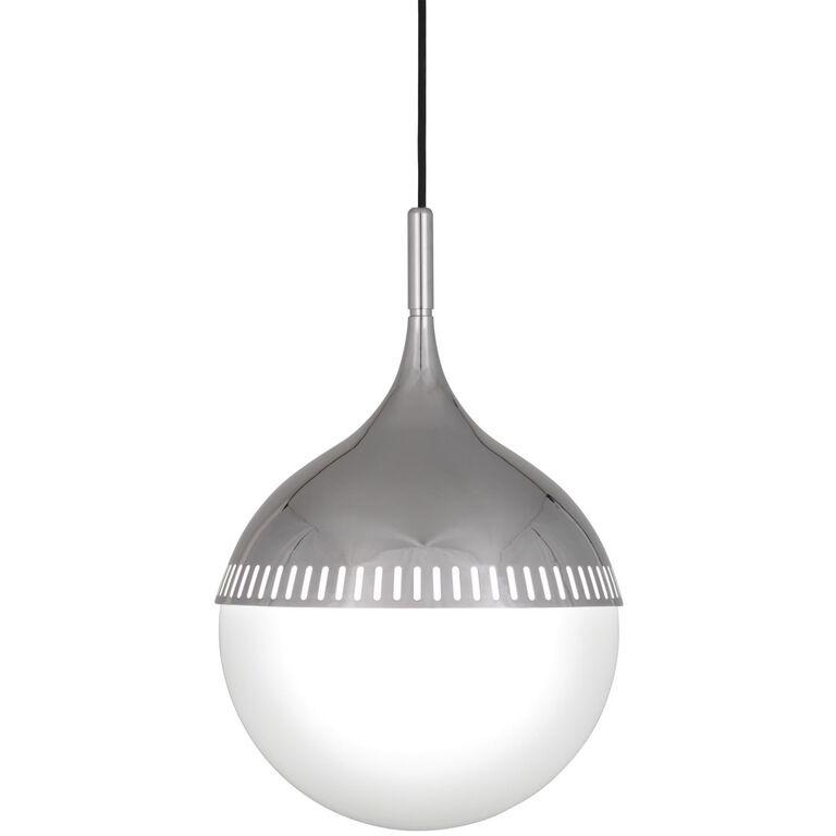 Rio Nickel Pendant Light