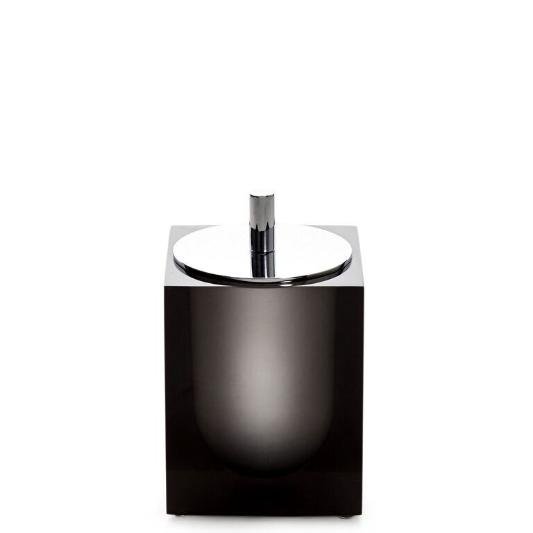 Bath Accessories - Smoke Hollywood Canister