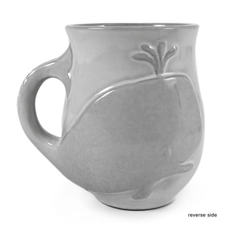 Mugs - Utopia Reversible Mermaid/Whale Mug