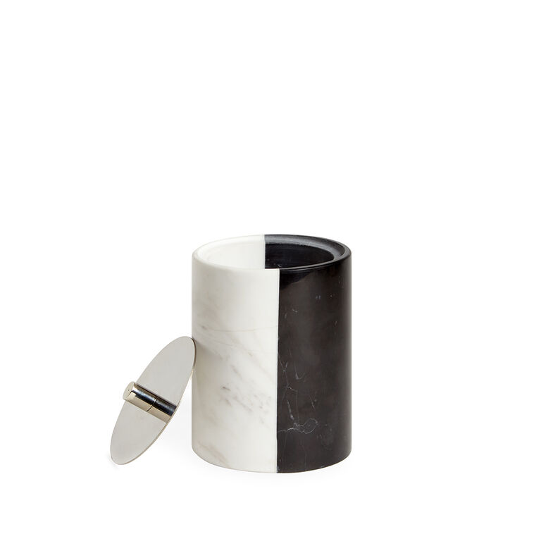 Bath Accessories - Canaan Canister