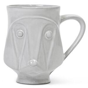 Mugs - Utopia Dog Mug