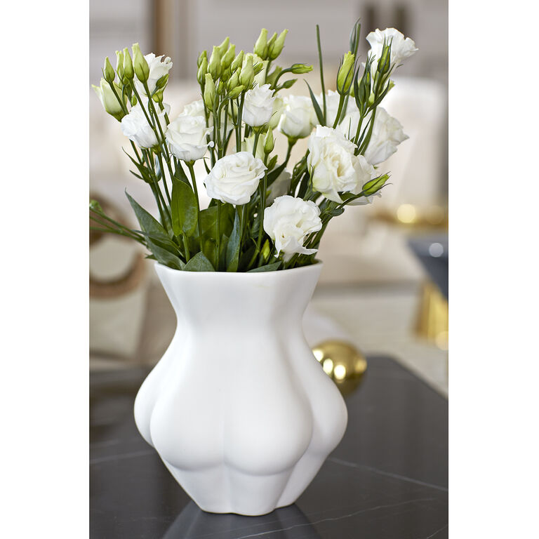Holding Category for Inventory - Kiki's Derriere Vase