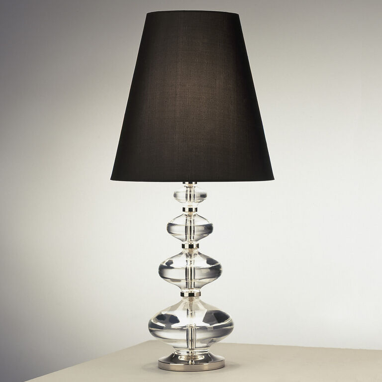 Table Lamps - Claridge Component Table Lamp