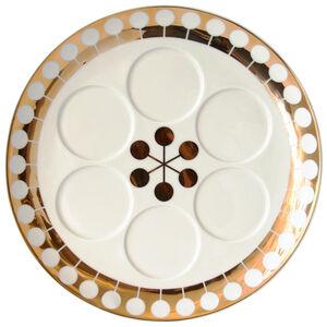 Serving Platters - Futura Seder Plate