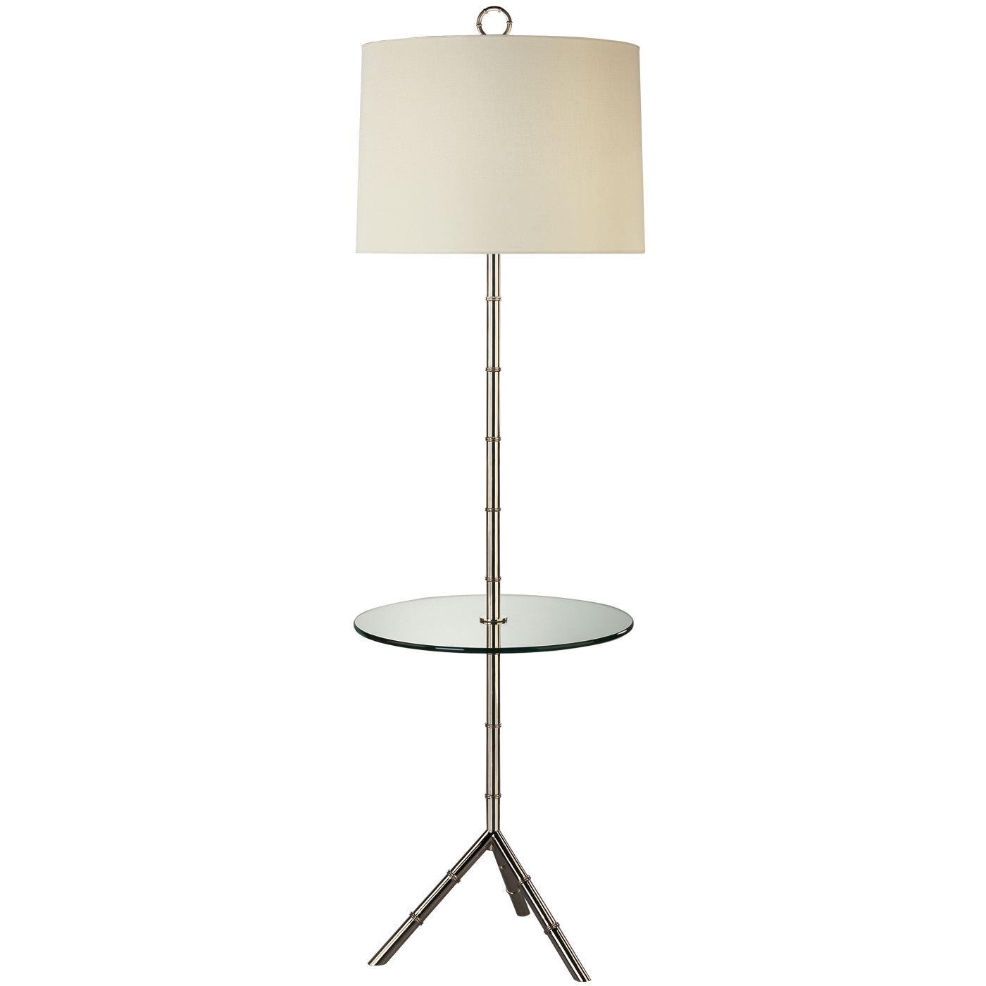 floor lamps meurice table floor lamp