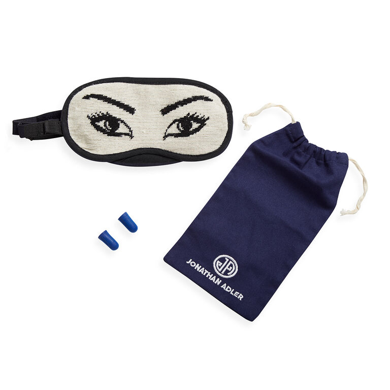 Travel - Eyes Jet Set Travel Kit