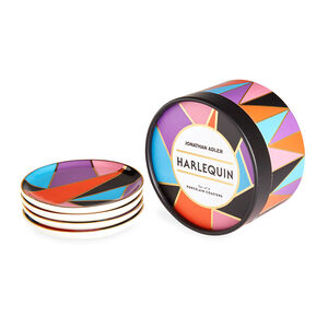 Coasters - Harlequin Coasters