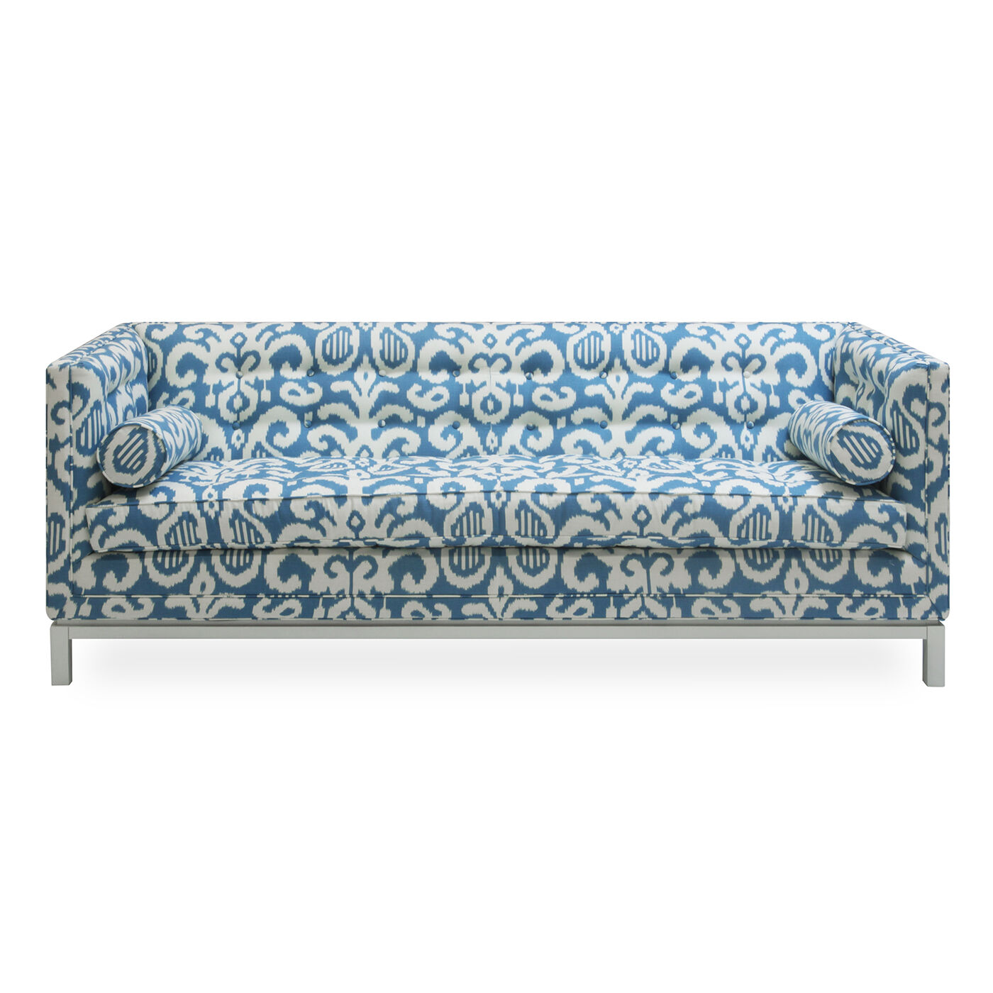 All Sale   Lampert Sofa In Capri Sky
