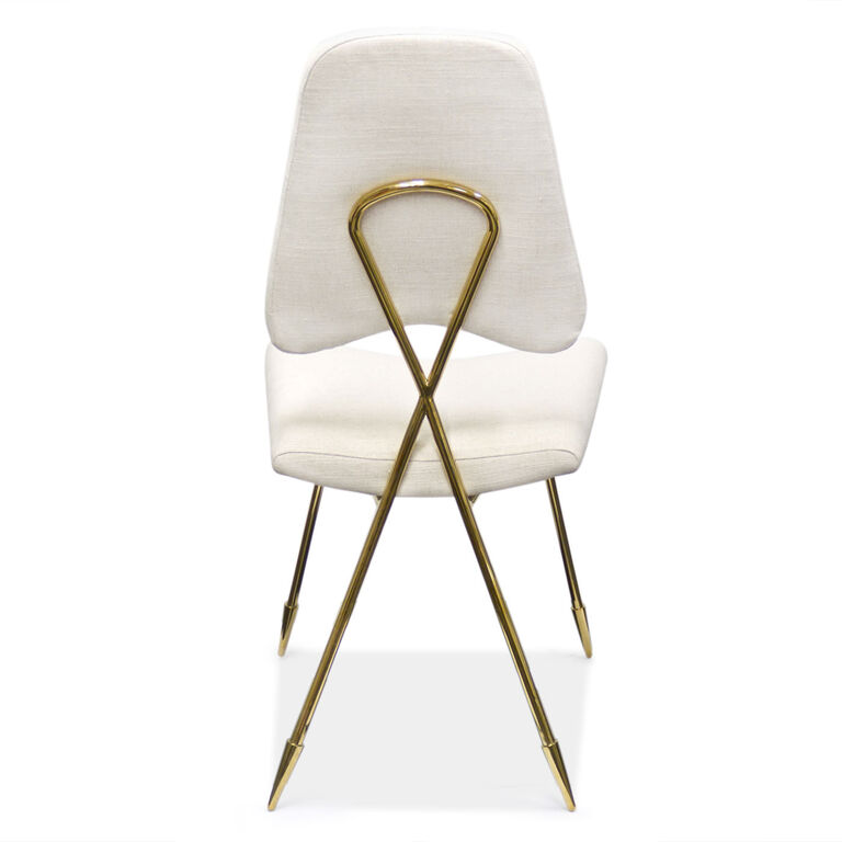 Chairs - Maxime Dining Chair