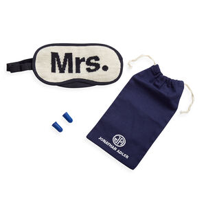 Travel - Mrs. Jet Set Travel Kit