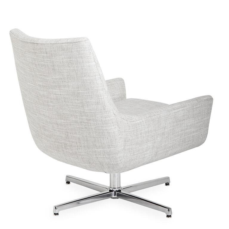 Jonathan Adler | Mrs. Godfrey Swivel Chair 6