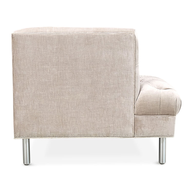 Jonathan Adler | Baxter T-Arm Chair 2