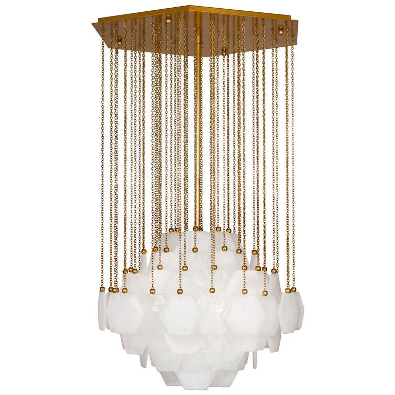 modern lighting chandelier jonathan adler australia canada vancouver