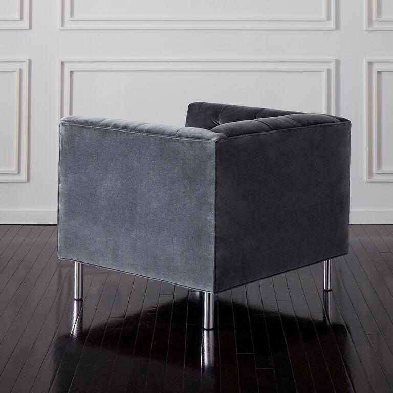 Jonathan Adler | Baxter Chair 11