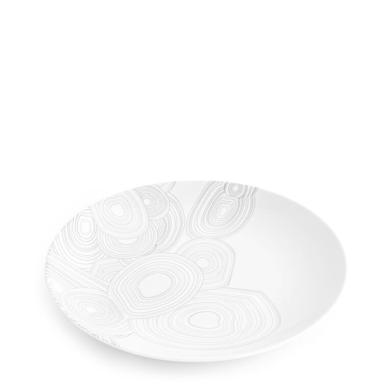 Dinner & Dessert Plates - Malachite Dessert Plate