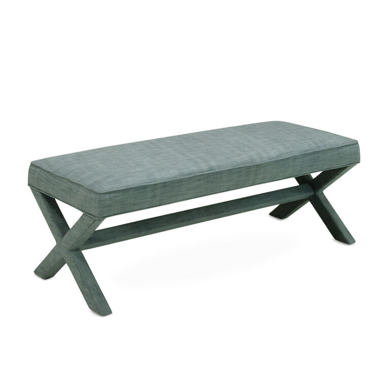Jonathan Adler | Double X-Bench