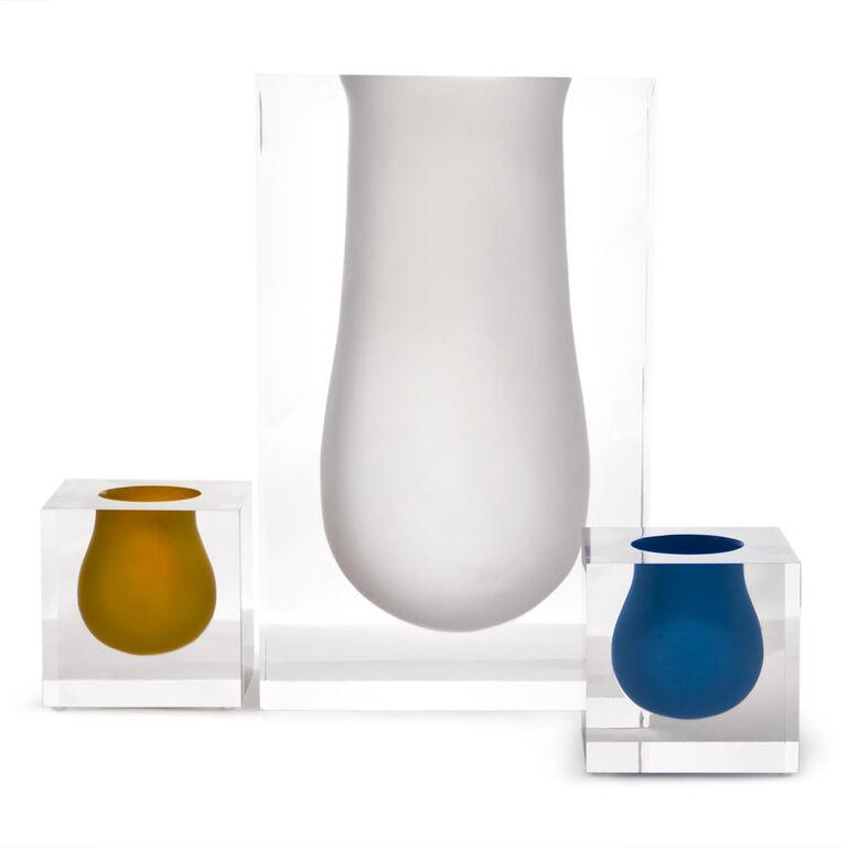 Vases - Bel Air Mega Scoop Vase