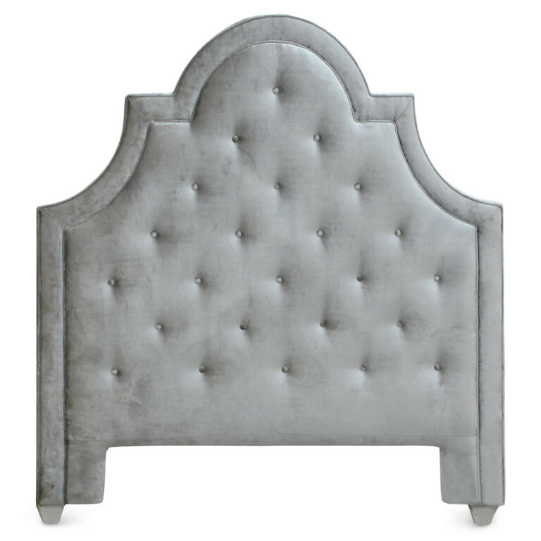 Jonathan Adler | Woodhouse King Headboard