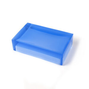 Bath Accessories - Blue Hollywood Soap Dish