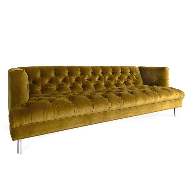 Jonathan Adler | Baxter T-Arm Sofa 3