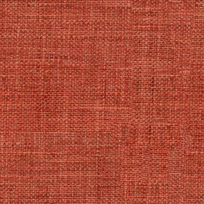 Fabric swatches - Siam Coral