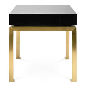 Side & Accent Tables - Tall Peking Side Table