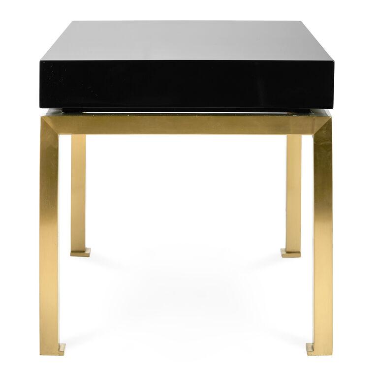Tall Peking Side Table Modern Furniture Jonathan Adler